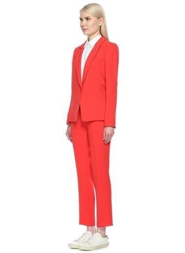Ba&Sh Pantolon Kırmızı
